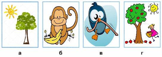Приведите свои примеры связей каждой группы. Изобразите их с помощью схем.